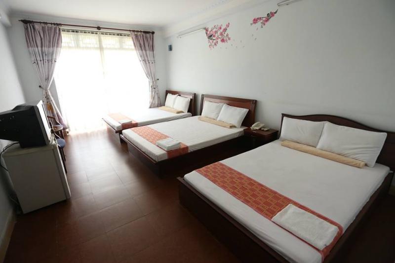 Bien Viet Hotel