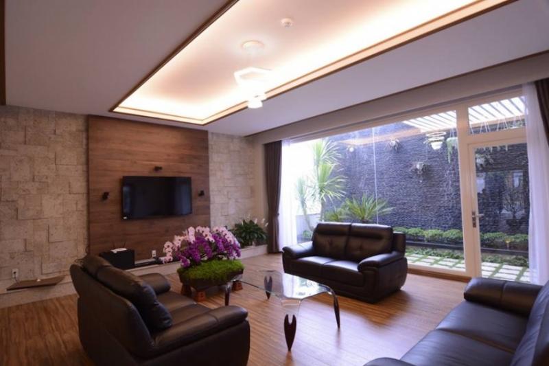 Khách sạn biệt Thự Lê Hoàng – 3 sao