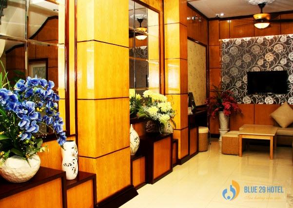 Khách sạn Blue29
