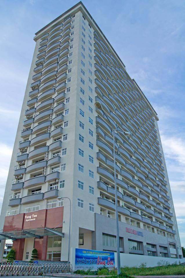 Khách sạn Bluesea