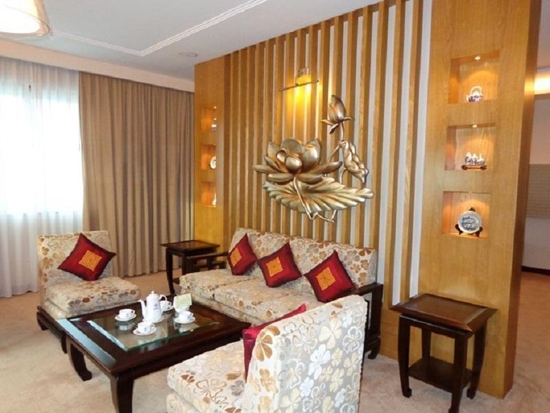 Khách sạn BMC Hà Tĩnh