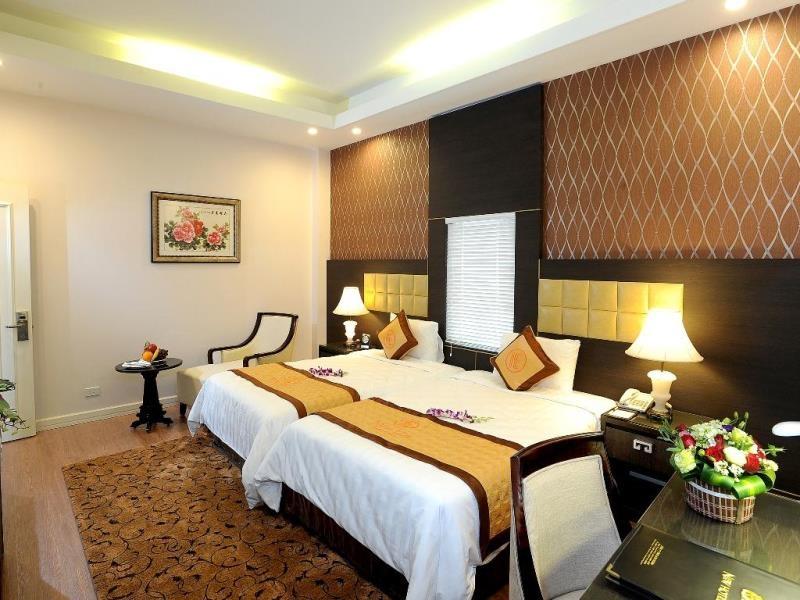 Top 11 khách sạn chất lượng giá rẻ ở Long Biên - Hà Nội