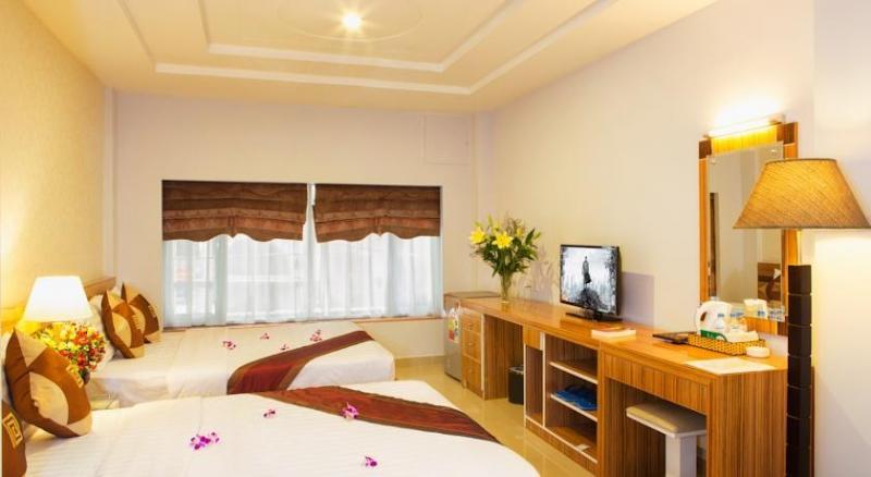 Khách sạn City Star - Thành phố Hồ Chí Minh