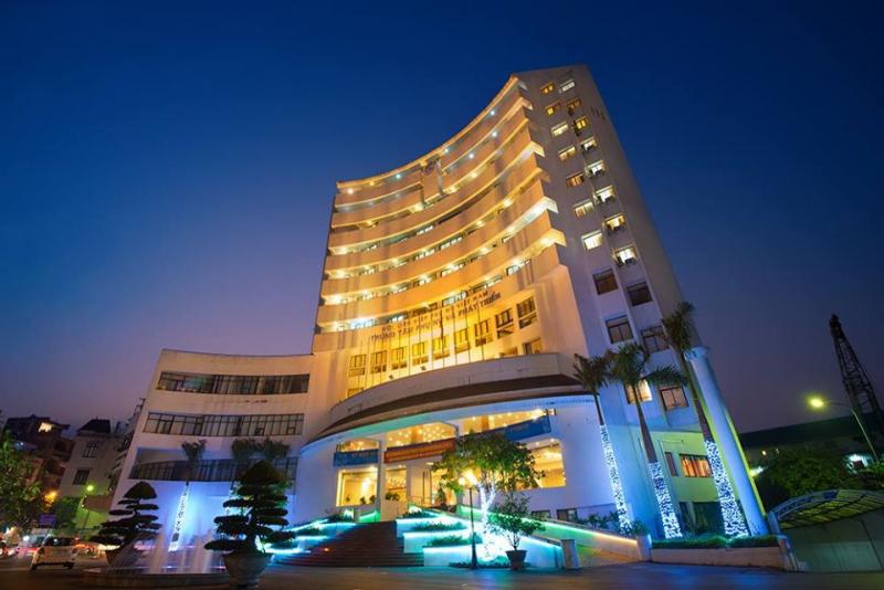 Top 5 Khách sạn view đẹp nhất quanh Hồ Tây, Hà Nội