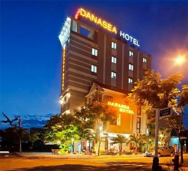 Khách sạn Dana Sea - Đà Nẵng