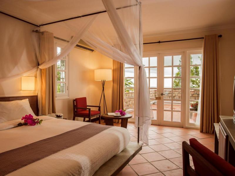 Top 7 Khách sạn đáng lưu trú nhất ở Châu Đốc