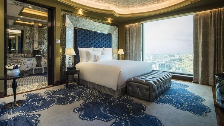 Top 10 Khách sạn đắt nhất Việt Nam
