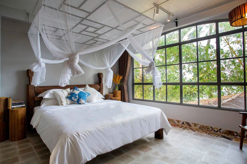 Top 5 Khách sạn đẹp và đáng lưu trú nhất tại quận 2, TP. HCM