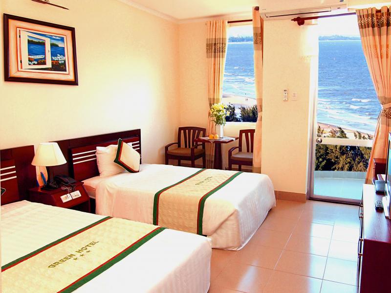 Green Vũng Tàu Hotel