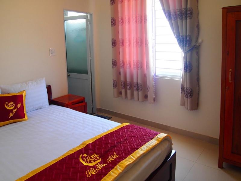 Khách sạn Hà Min