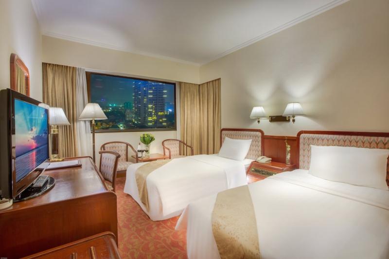 Top 9 Khách Sạn tốt nhất gần Trung tâm Triển lãm Giảng Võ, Hà Nội