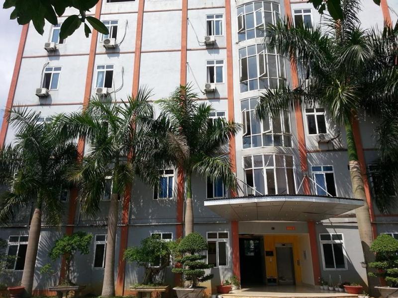 Khách sạn Hà Nội Lai Châu