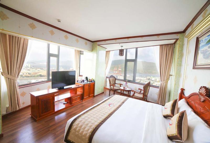 Top 7 Khách sạn tốt và chất lượng nhất trên đường An Dương Vương, Quy Nhơn