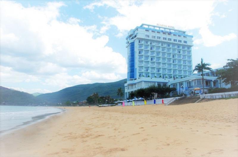 Khách sạn Hải Âu – Seagull Hotel