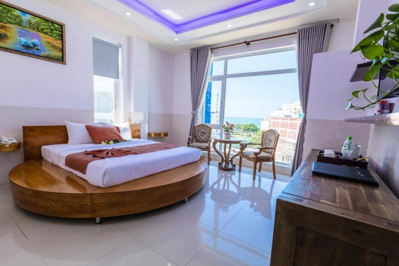 Khách Sạn Hải Long