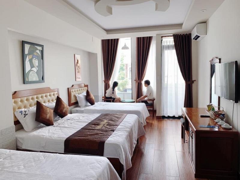 Khách sạn Hào Hoa