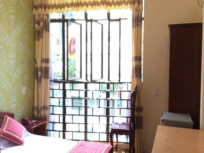Khách sạn Hello 2 với nội thất tuyệt đẹp