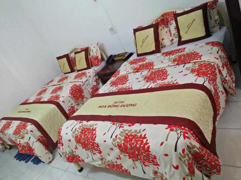 Hoa Đông Dương Hotel