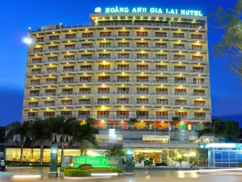 Hoang Anh Gia Lai Hotel