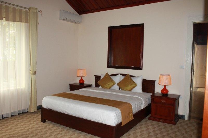 Khách sạn Hoàng Long Hà Tĩnh