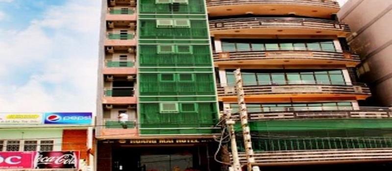 Khách sạn Hoàng Mai