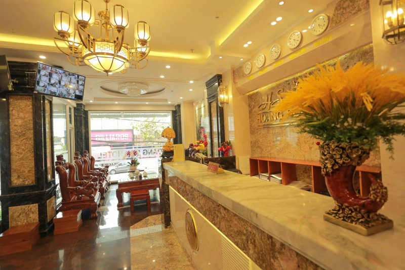 Top 8 Khách sạn tốt nhất tại Tây Ninh