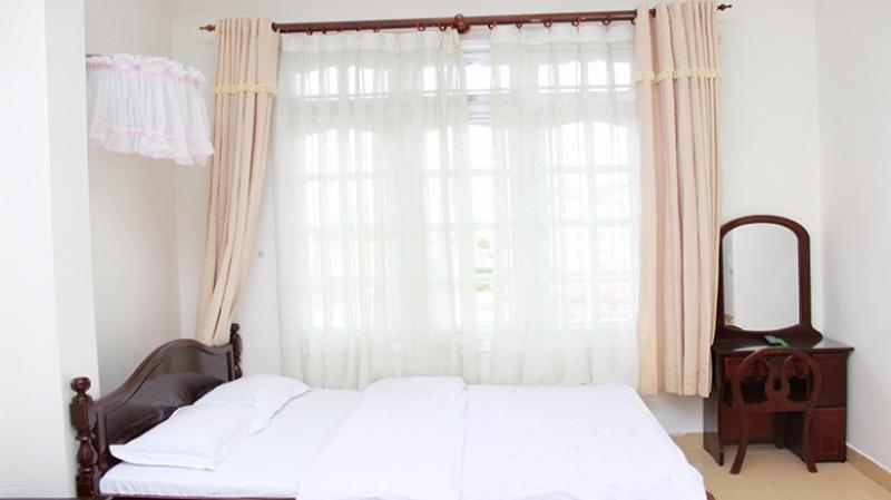 Khách sạn Hoàng Việt 1 được biết đến là một khách sạn tiêu chuẩn 1 sao với giá cả hợp lý