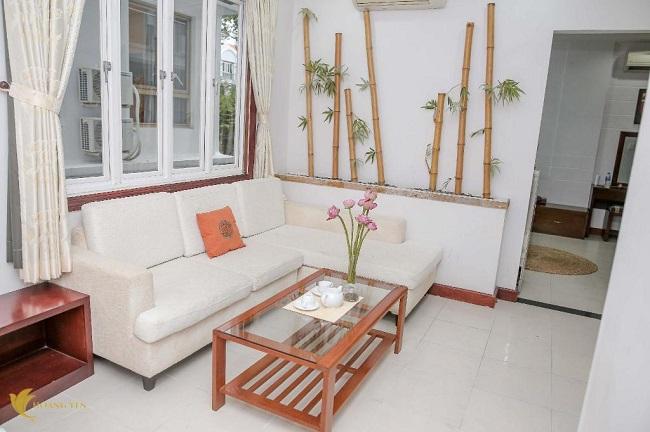 Khách sạn Hoàng Yến Phú Mỹ Hưng