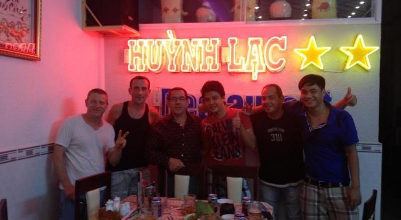 Khách sạn Huỳnh Lạc sẽ là lựa chọn hoàn hảo cho bạn