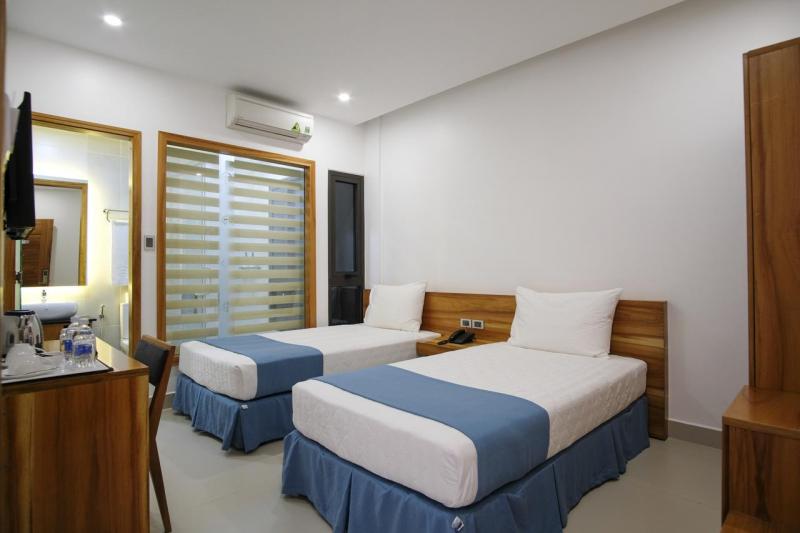 Khách sạn Hồng Tuyết