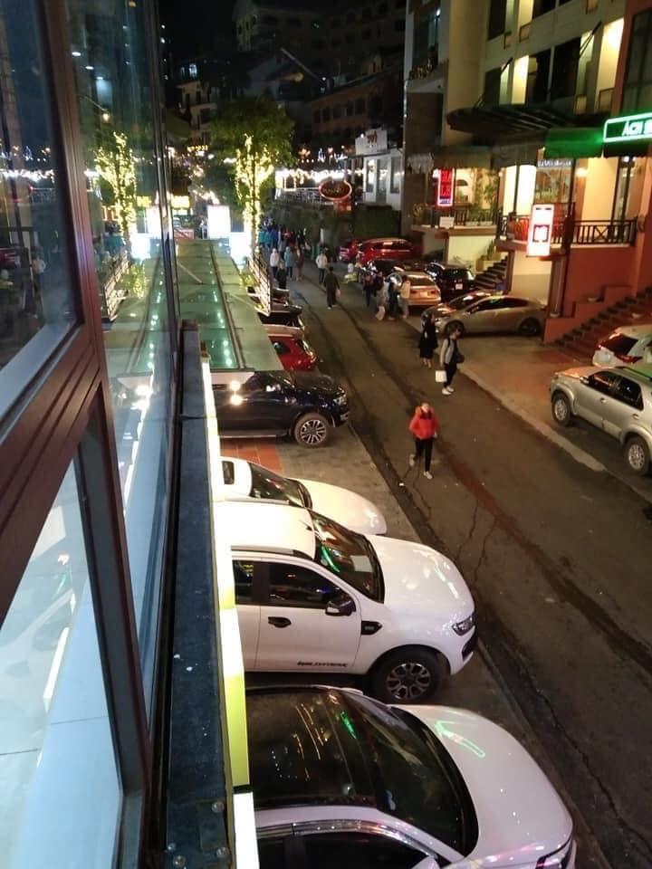 Khách sạn Hương Sơn Tam Đảo