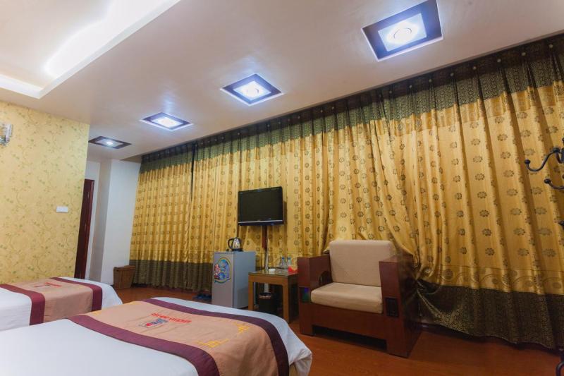Khách sạn INCO 515.9