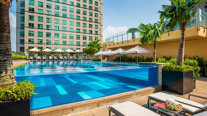 Khách sạn InterContinental Saigon