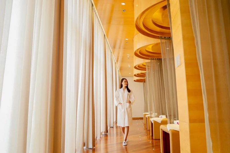 Khách sạn JW Marriott Hanoi