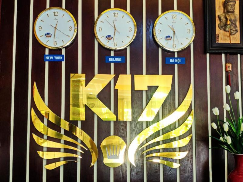 K17 Hotel