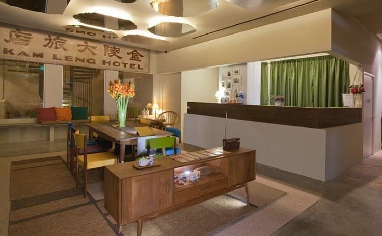 Các phòng được thiết kế thanh lịch cùng tiện nghi hiện đại