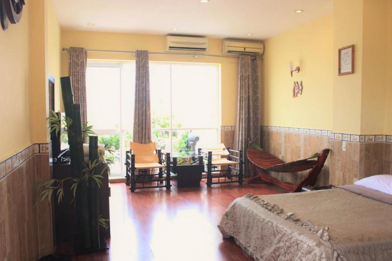 Khách sạn Kim Lan