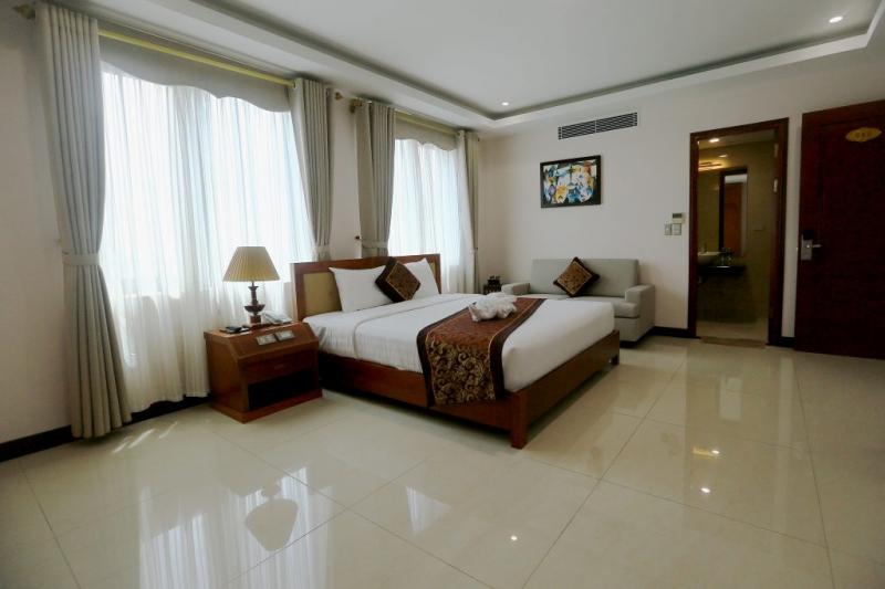 Khách sạn Kim Thái
