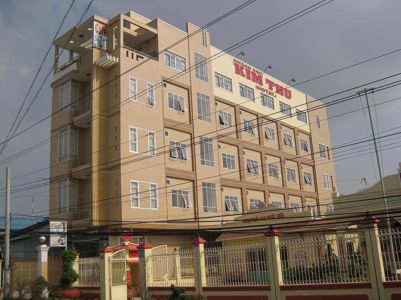 Khách sạn Kim Thu