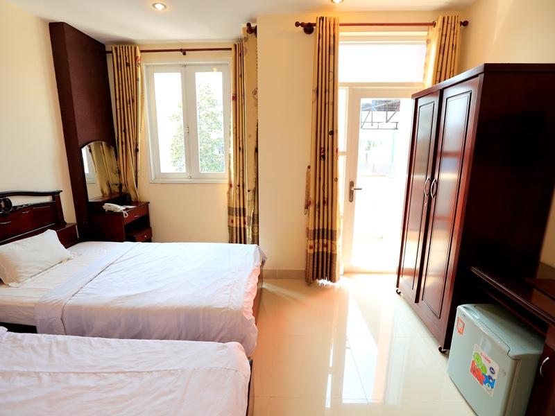 Khách sạn Mai Tuấn Huy