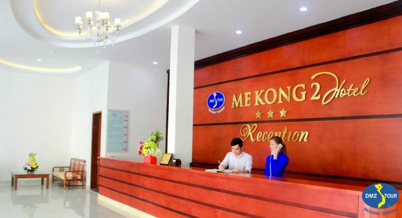 Khách sạn Mê Kông 2