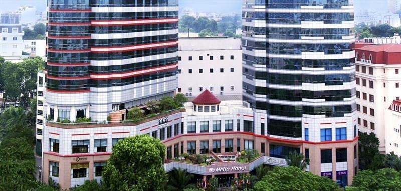 Khách sạn Melia