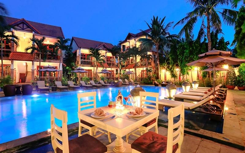 Khách sạn Mercure Hội An Royal