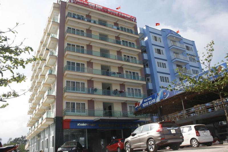 Khách sạn Minh Hạnh