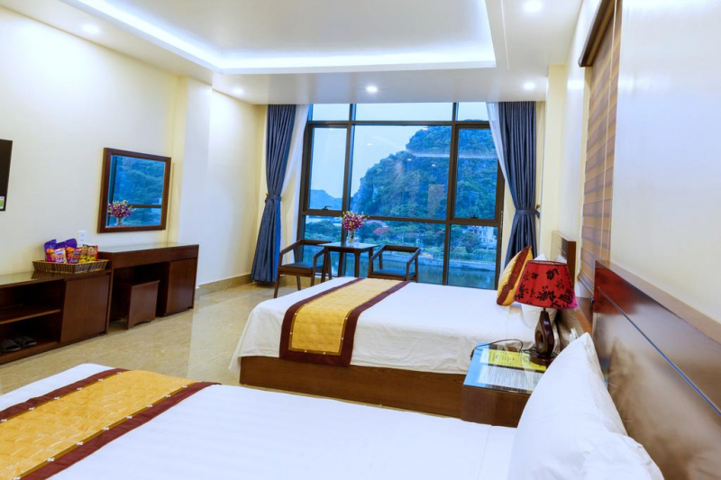 Khách sạn Minh Hiếu