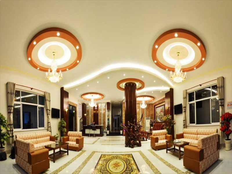Khách sạn Minh Phượng