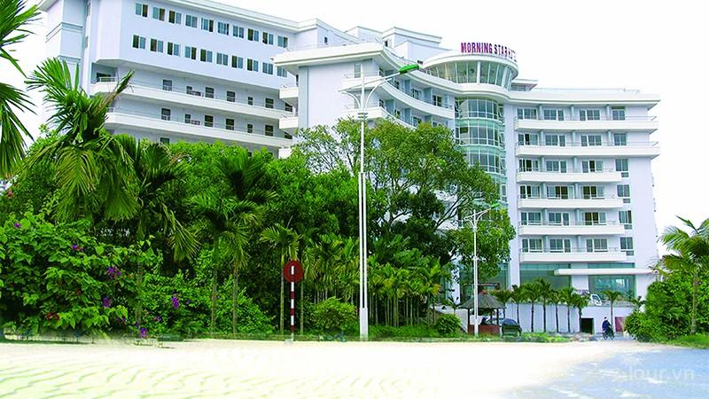Khách sạn Morning Star