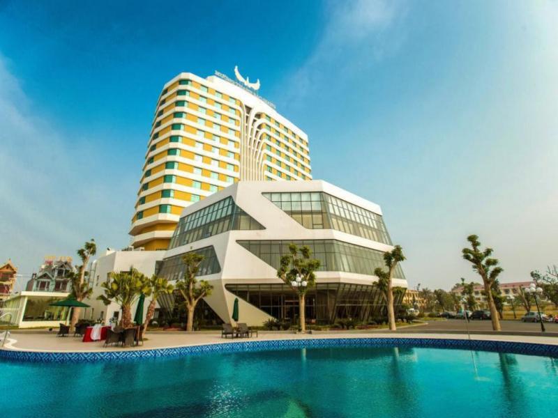 Top 5 khách sạn tốt nhất tại TP Bắc Giang