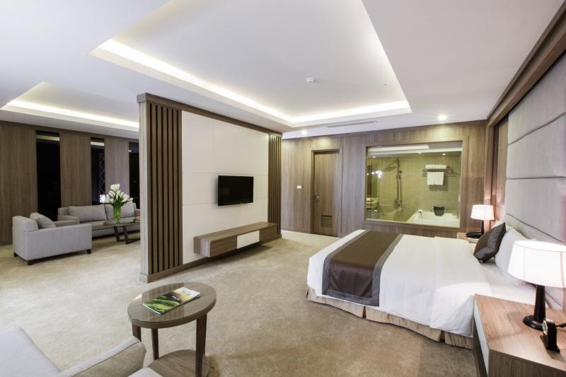Khách Sạn Mường Thanh – Đà Lạt