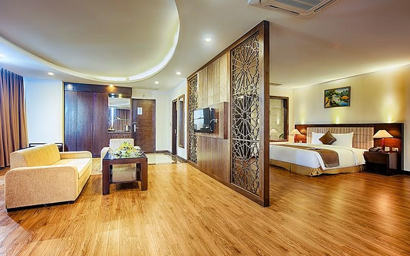 Khách sạn Mường Thanh Grand – Cửa Lò